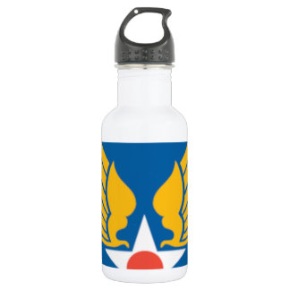 Air Corps Shield 532 Ml Water Bottle