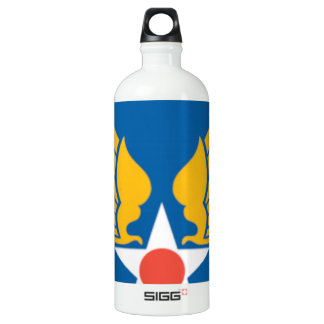 Air Corps Shield SIGG Traveller 1.0L Water Bottle