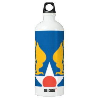 Air Corps Shield SIGG Traveler 1.0L Water Bottle
