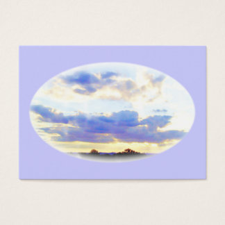 AIR Element Skyscape ATC Business Card