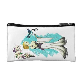 Air Elemental Bagettes Cosmetic Bag