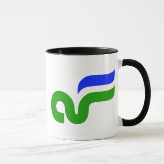Air Florida Coffee Mug