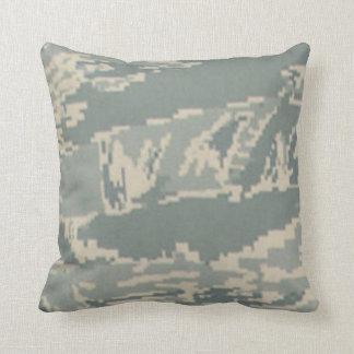 Air Force ABU Pattern Cushion