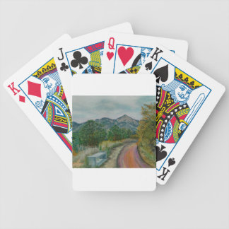 Air Force Academy Bicycle Playing Cards