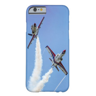 Air Force Aerobatic Team Air Show Formation Barely There iPhone 6 Case