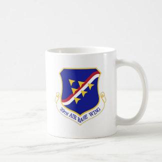 Air Force Air Base Wing Mugs