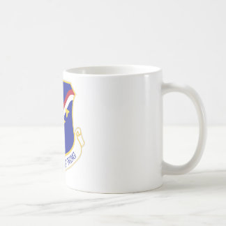 Air Force Air Base Wing Coffee Mugs