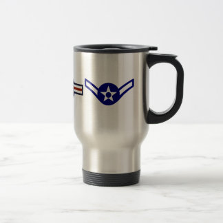 Air Force Airman Mug
