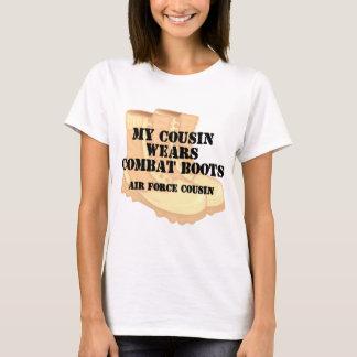 Air Force Cousin DCB T-Shirt