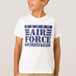 Air Force Daughter T-Shirt