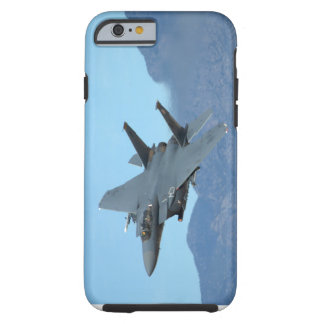 Air Force F-15 Eagle Tough iPhone 6 Case