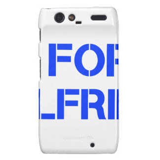 air-force-girlfriend-clean-blue png motorola droid RAZR covers