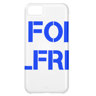 air-force-girlfriend-clean-blue.png iPhone 5C case