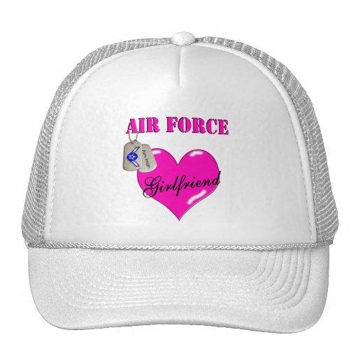 Air Force Girlfriend Hat