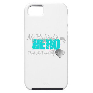 Air Force Girlfriend Hero iPhone 5 Covers