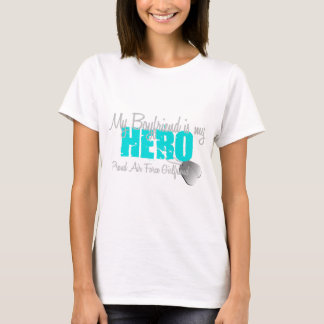 Air Force Girlfriend Hero T-Shirt