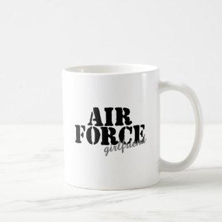 Air Force Girlfriend Mugs