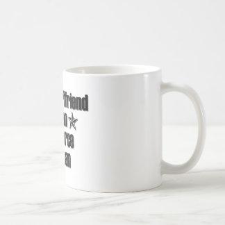 Air Force Girlfriend Proud Mug