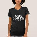Air Force Girlfriend Shirts