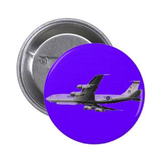 AIR FORCE JET AIRCRAFT BUTTONS