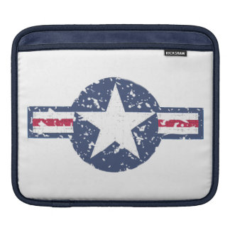 Air Force Logo iPad Sleeve