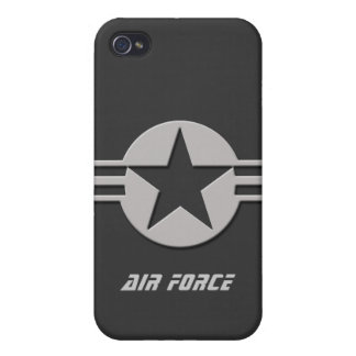 Air Force Logo iPhone 4 Case