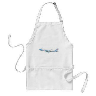 Air Force One Standard Apron