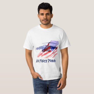 Air Force Proud T-Shirt