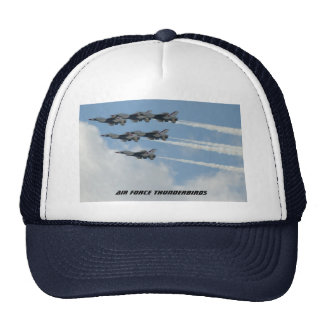 Air Force Thunderbirds Cap