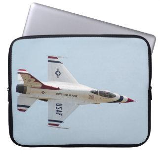 Air Force Thunderbirds Computer Sleeves