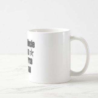 Air Force Uncle Proud Coffee Mugs