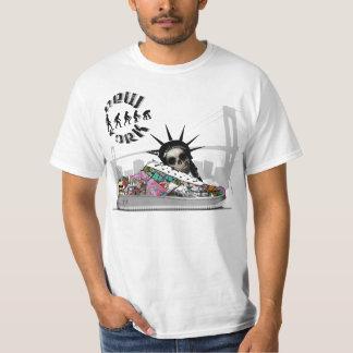 Air Force Uno (MyPrymate) T-shirt