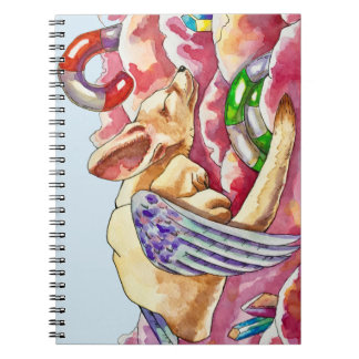 air fox notebook