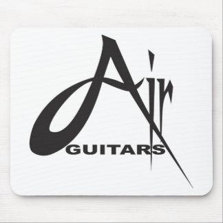 Air Guitars Mousepads
