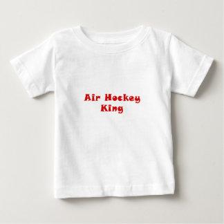 Air Hockey King Baby T-Shirt