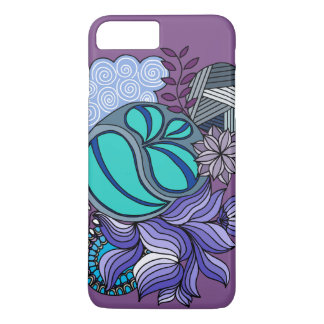 Air Mandala iPhone 8 Plus/7 Plus Case