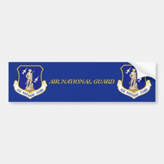 Air National Guard Bumper Stickers
