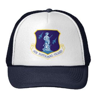 Air National Guard Mesh Hats