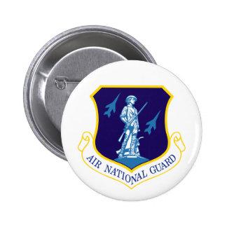Air National Guard Insignia Pin