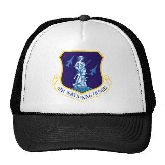 Air National Guard Insignia Trucker Hats
