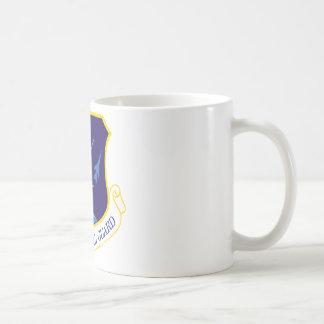 Air National Guard Insignia Mug