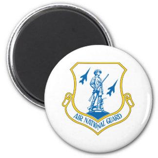 Air National Guard Magnet