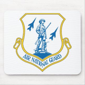 Air National Guard Mouse Pad