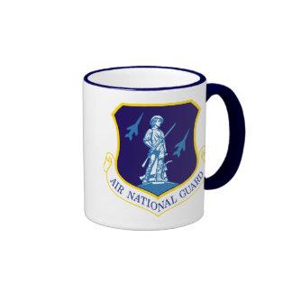 Air National Guard Coffee Mugs