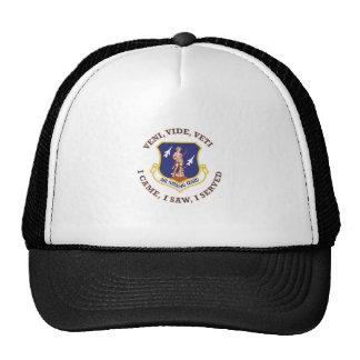 Air National Guard Shield Hat