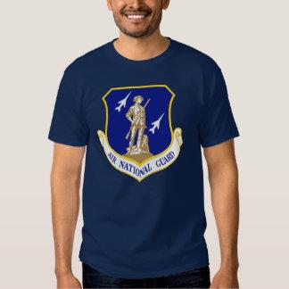 Air National Guard T Shirt