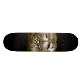 Air Piracy Skateboard Decks
