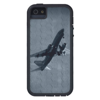 air plane iPhone 5 cover