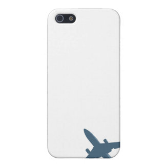 Air Plane Case For The iPhone 5
