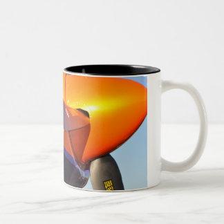 Air races mug
